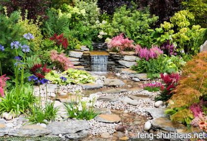 "feng shui garten ""sommeraktion teichpflege"", Garten ideen"