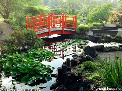 Feng Shui Garten » Gartengestaltung im Saarland