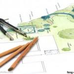 Gartenplanung - Feng Shui Garten planen